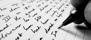 Image of Writing