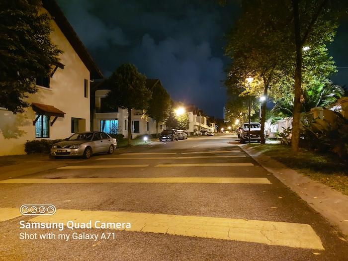 Galaxy-A71-Camera-Auto-Night