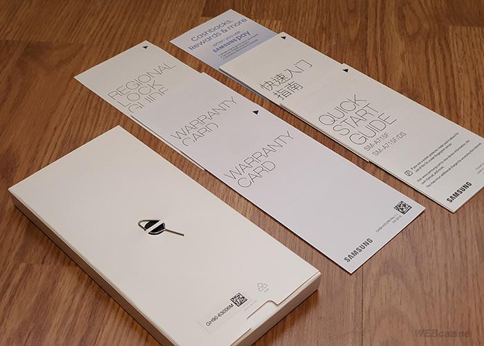 Galaxy-A71-Documents