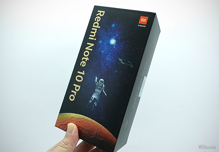redminote10pro-unboxing-box